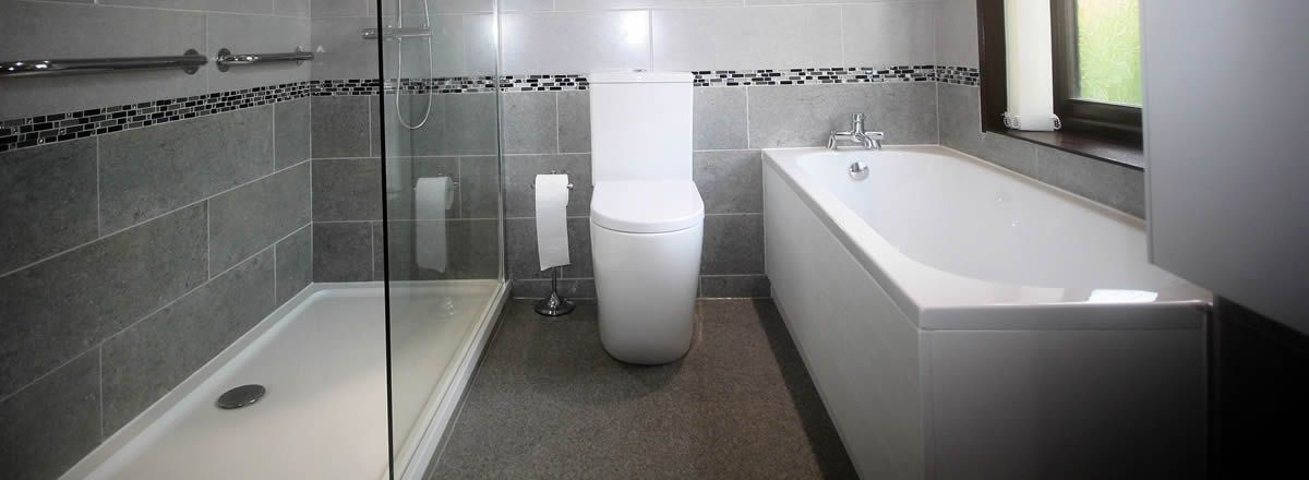 bathroom design sheffield